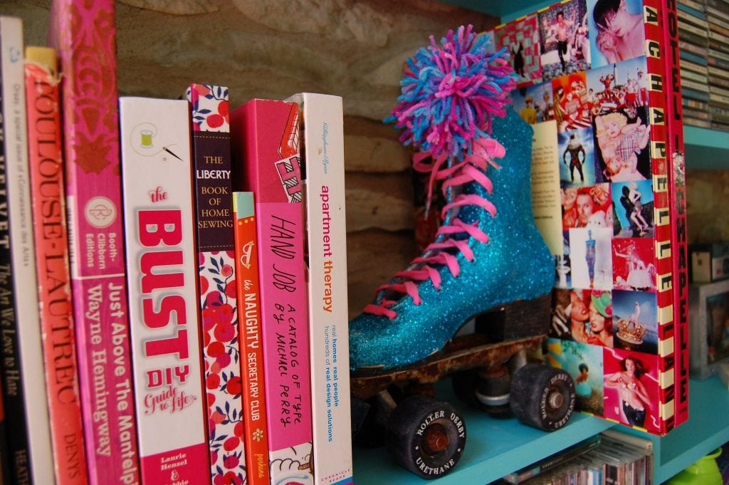 bookend-rollerskate-diy