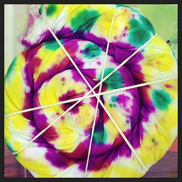 tie-dye more