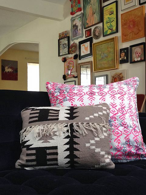 Aztec-pillow-couch