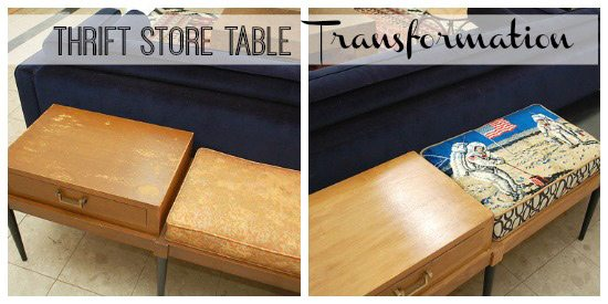 Thrift-Store-Table-Transformatoin