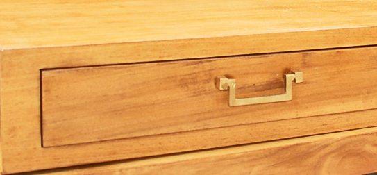 polished-handle