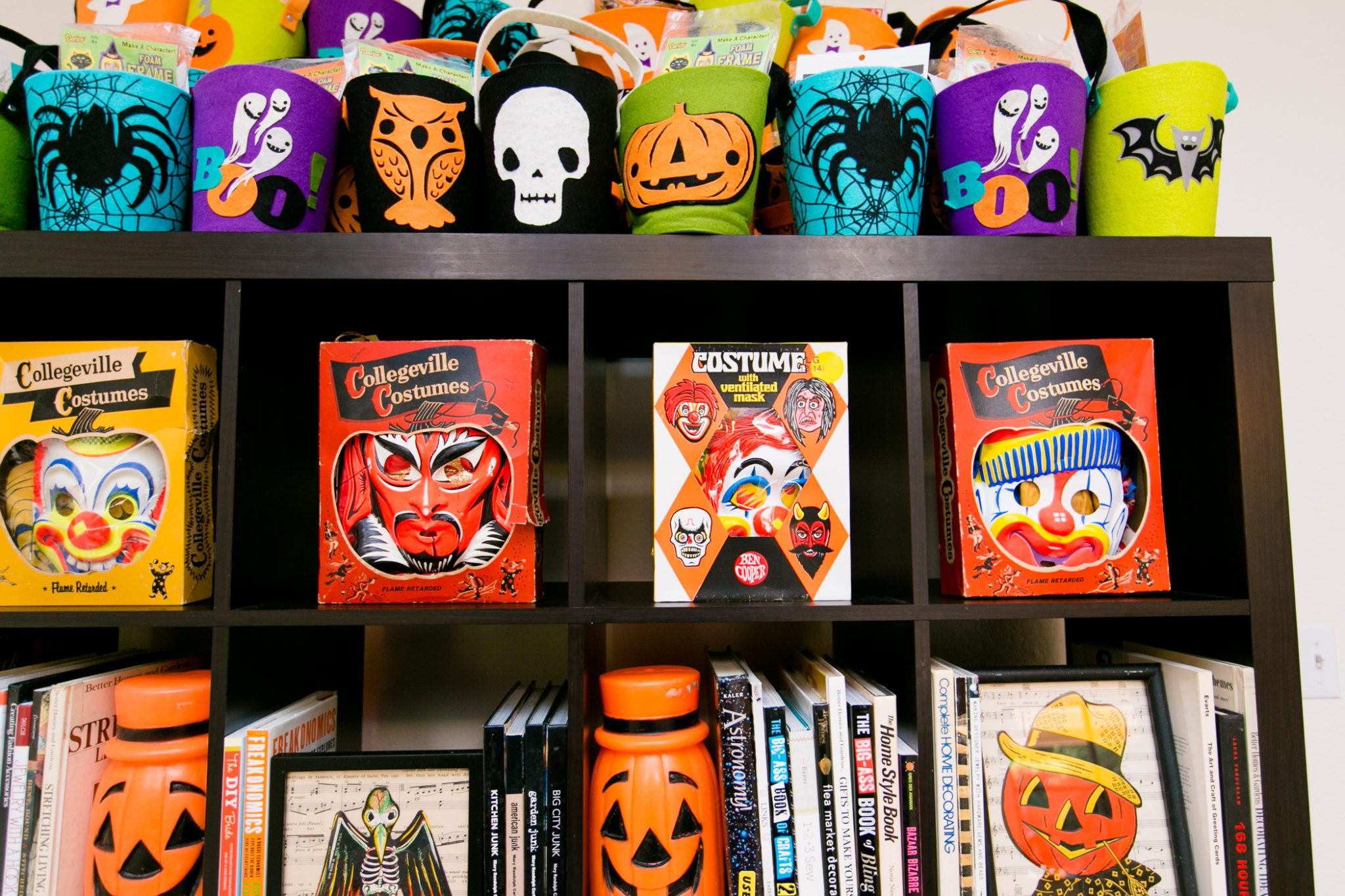 5 tips for halloween party favor bags on a budget