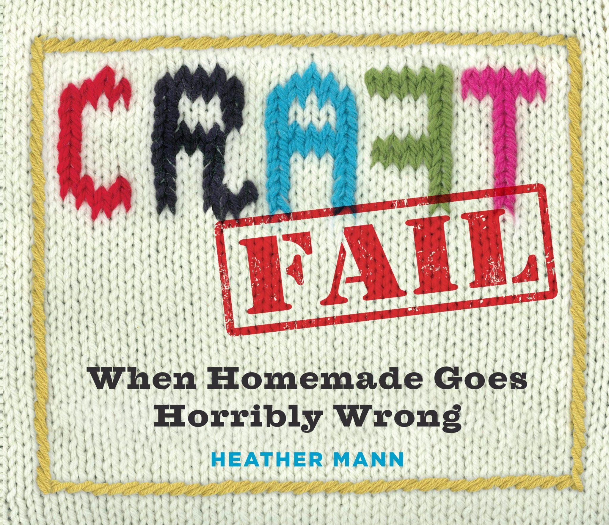 Craft Fail 2D