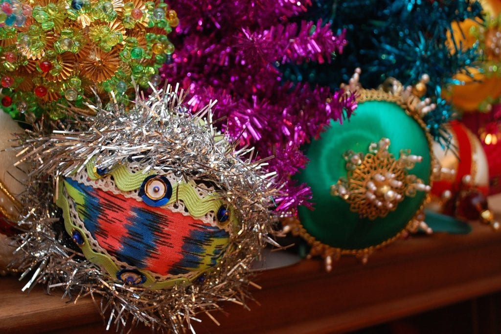 5 Non Traditional Ornament Diy Ideas For Untraditional