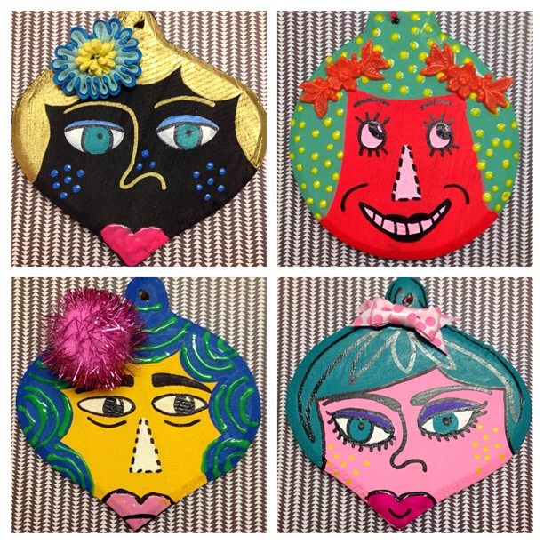 hand-painted-christmas-ornaments