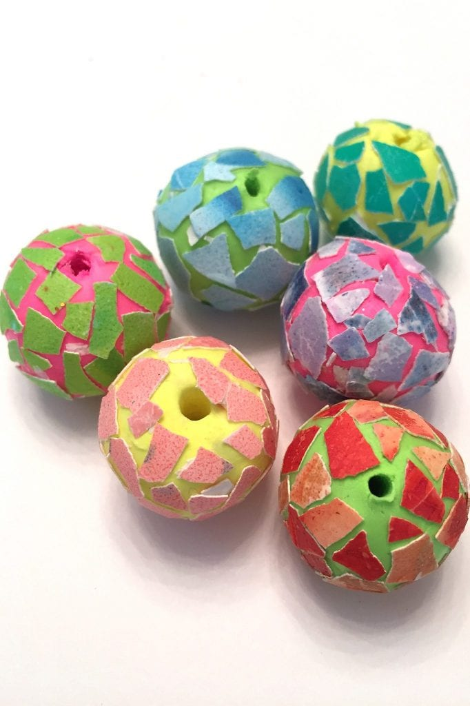 Easter-Egg-Shell-Mosaic-Beads
