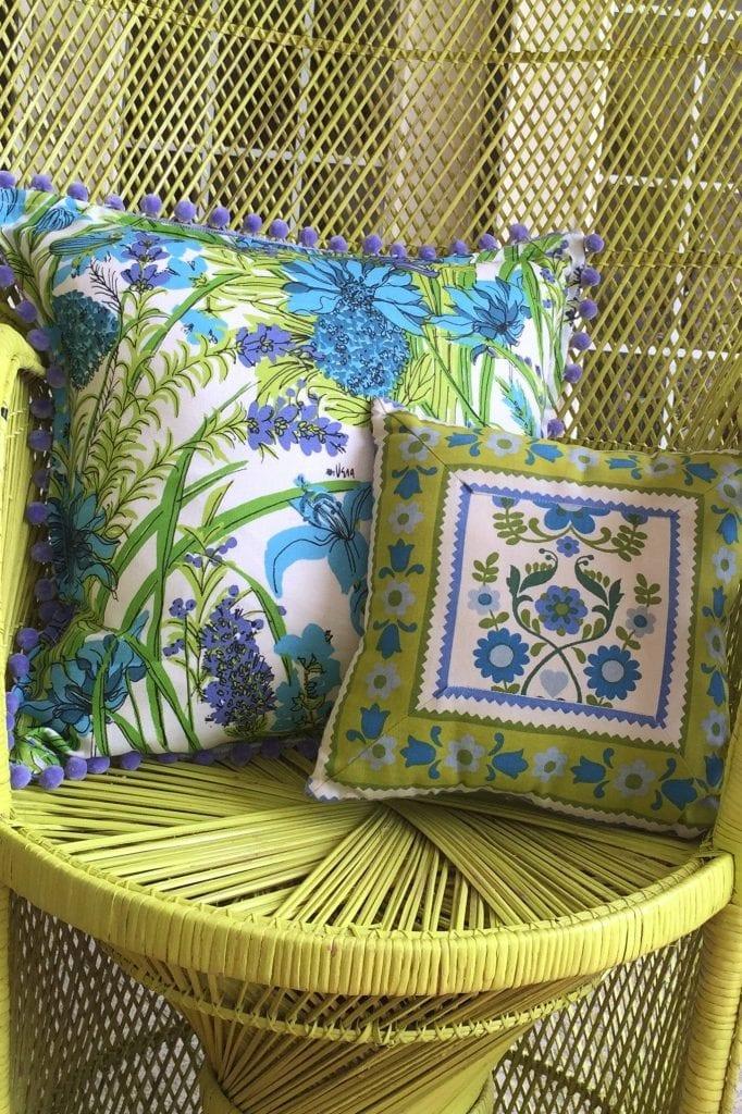 vera-neumann-lily-pulitzer-pillows