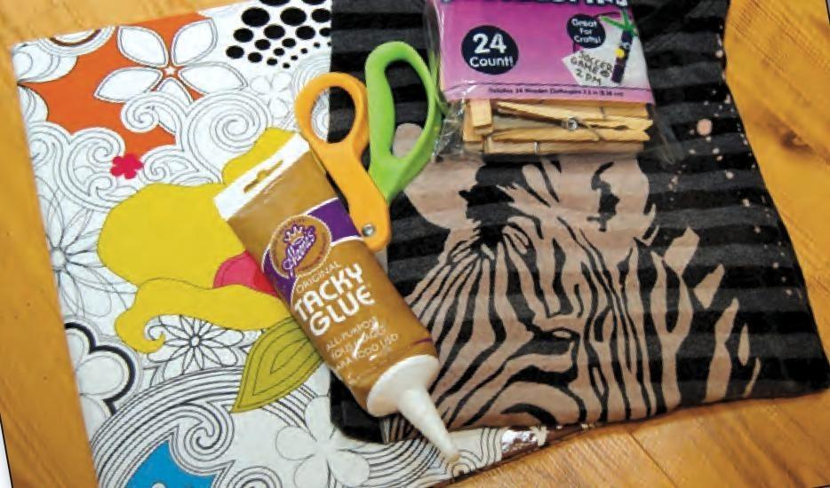 t-shirt-notebook-supplies