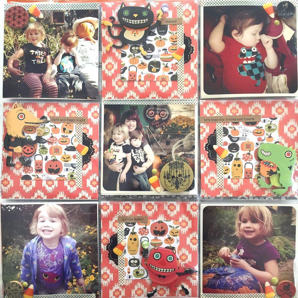 Halloween-scrapbook-page-2