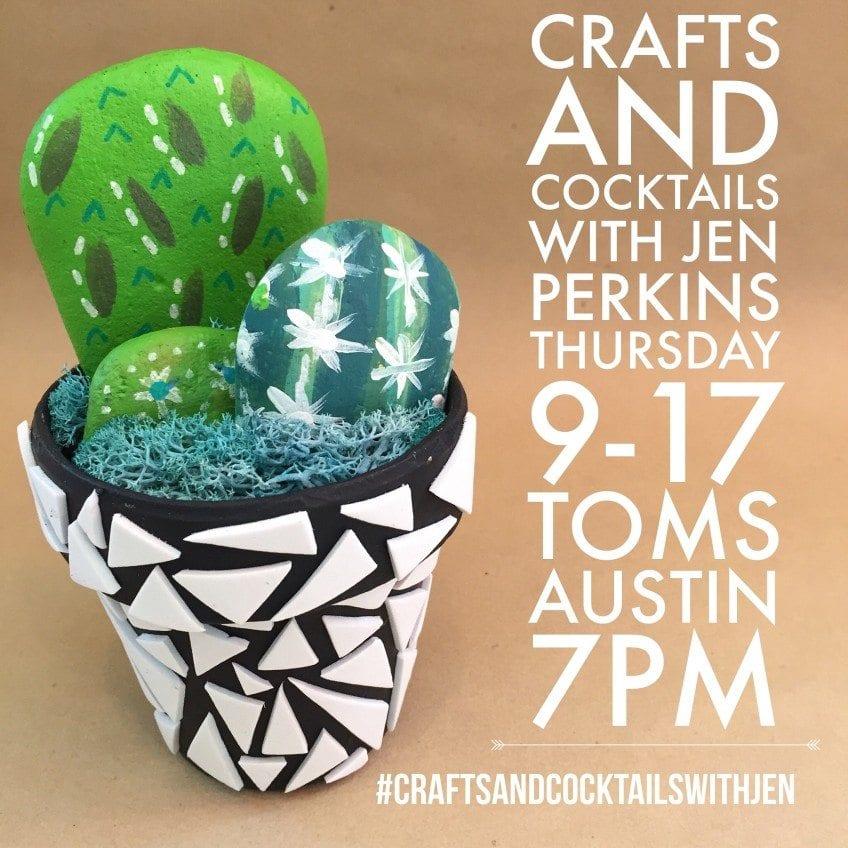 rock cactus toms