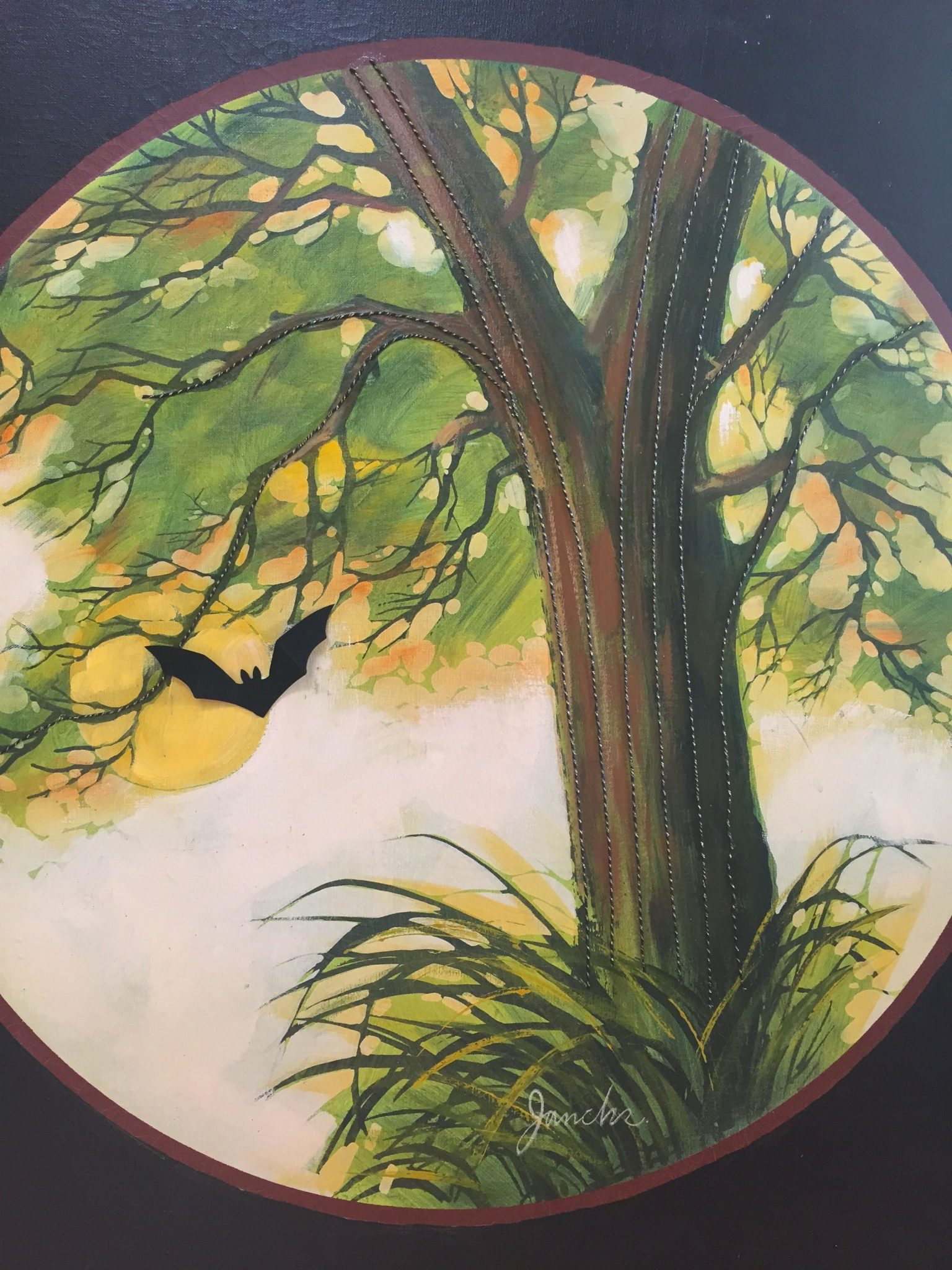 spooky-tree-painting