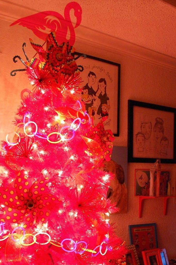 glow-tree