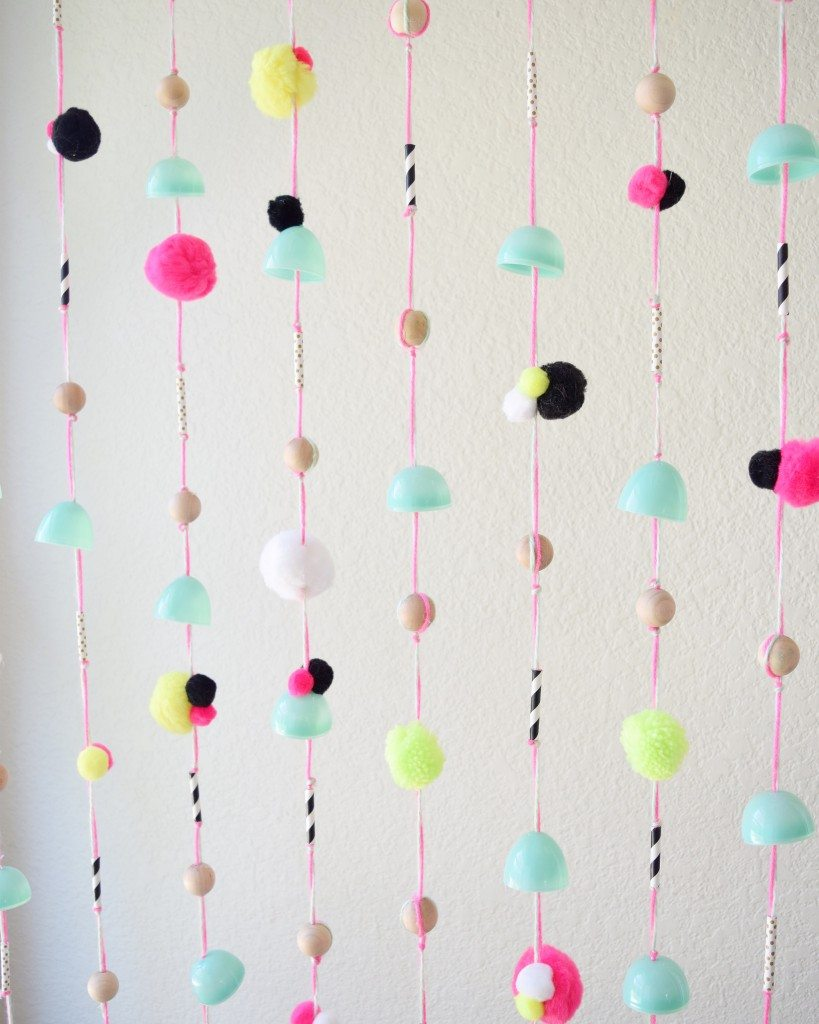 DIY-egg-beaded-curtain
