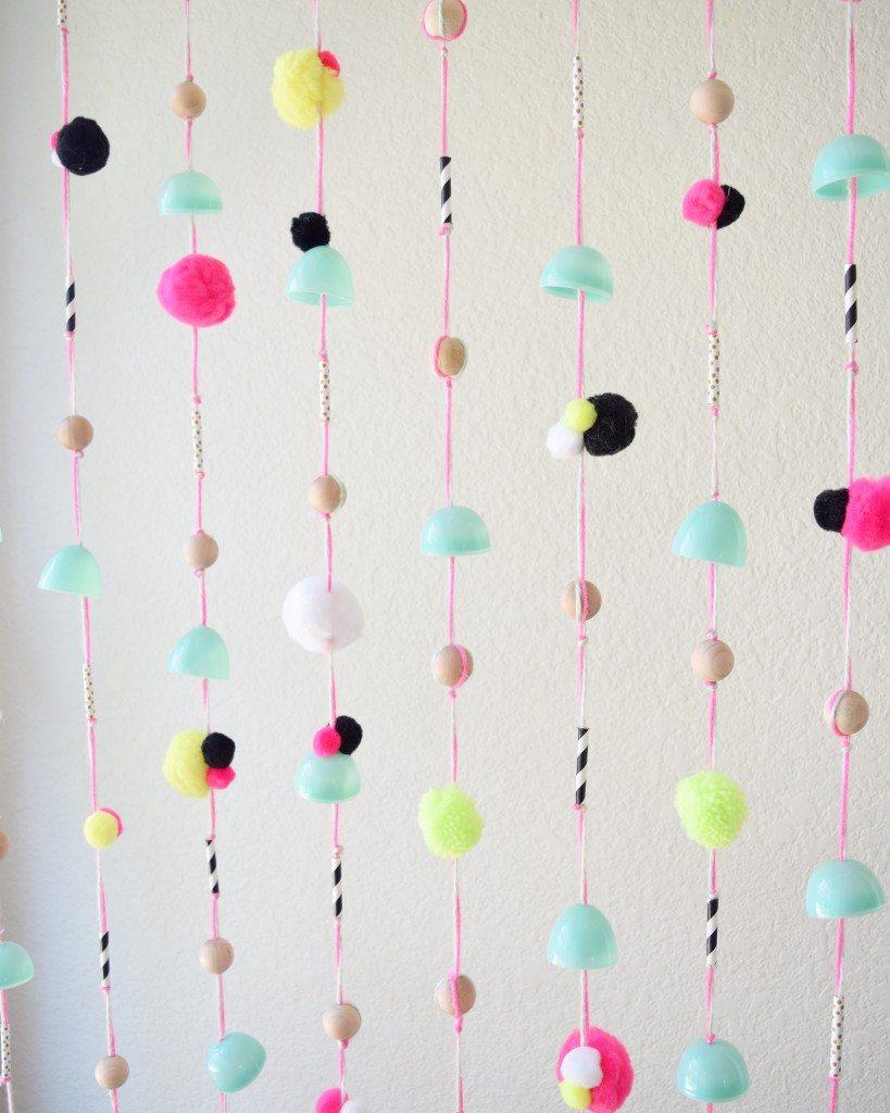 DIY-egg-beaded-curtain