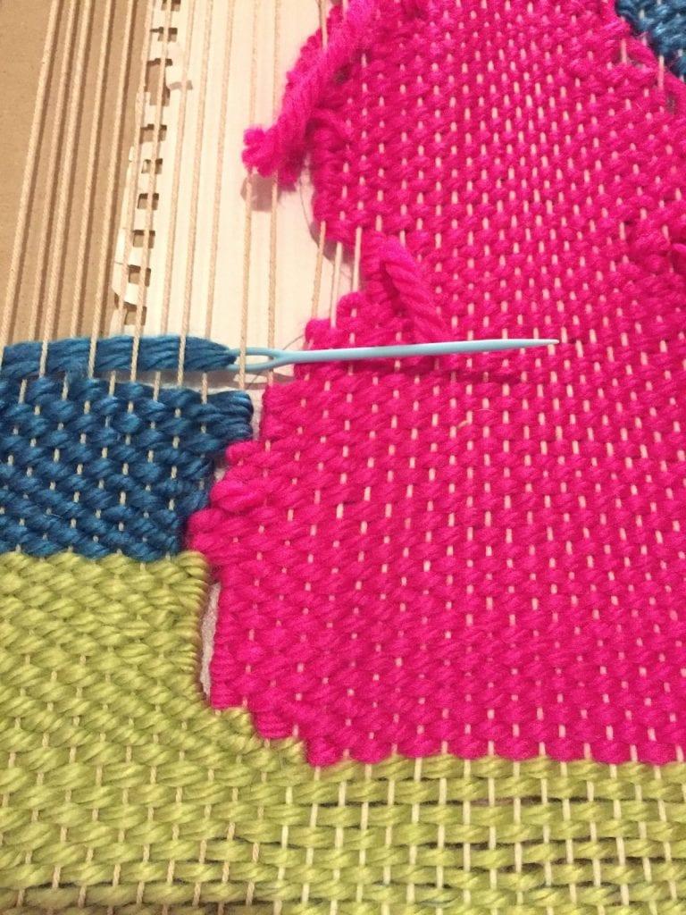 weave-peep