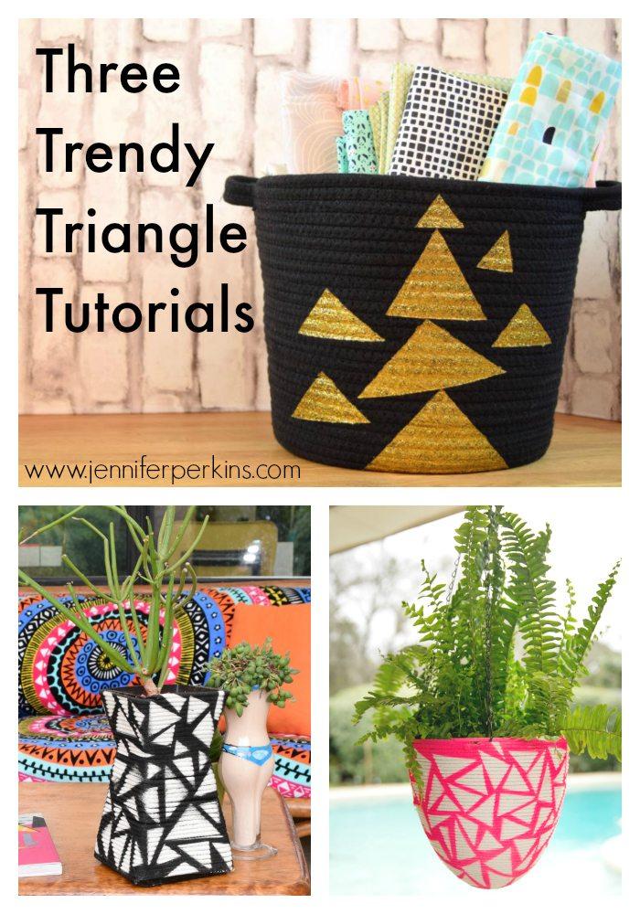 trendy-triangle-tutorials