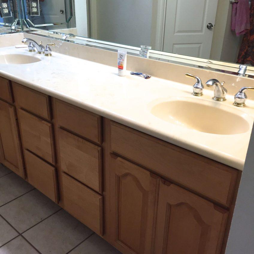 bathroom-sink-before