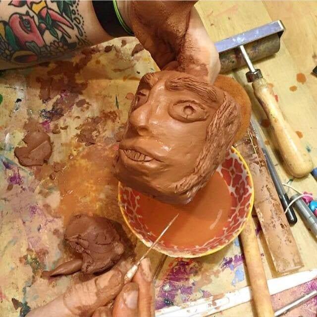 clayinprogress