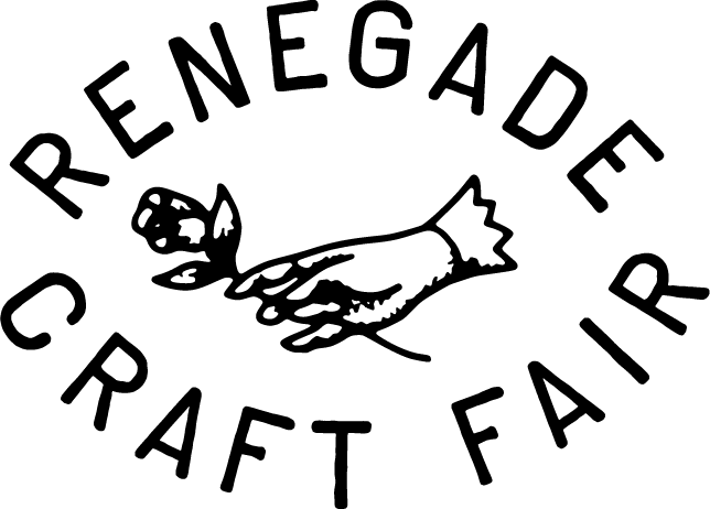The Ins and Outs of the Renegade Craft Fair