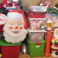 Christmas tree storage hacks, tips and tricks from Jennifer Perkins