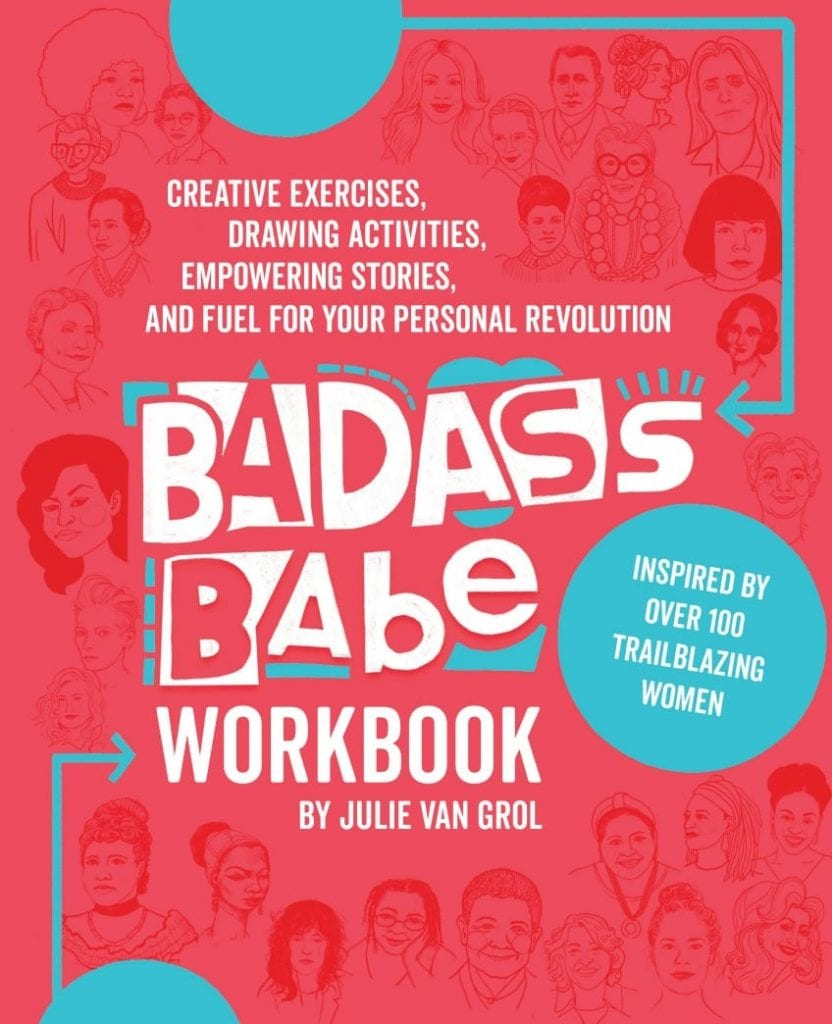 Badass Babes Workbook