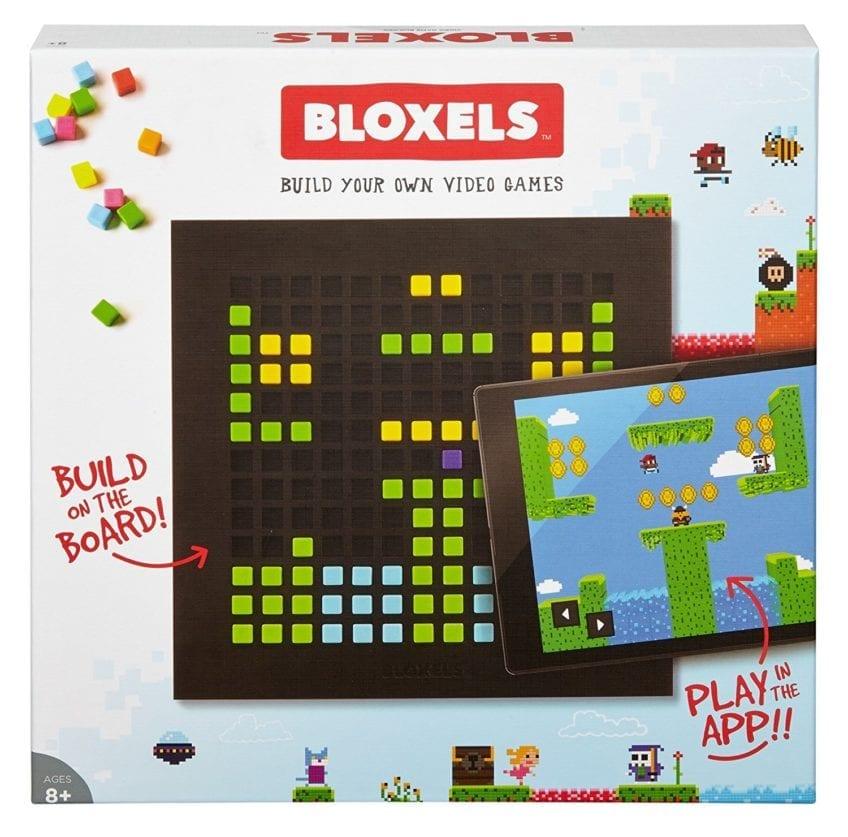 Bloxels Image