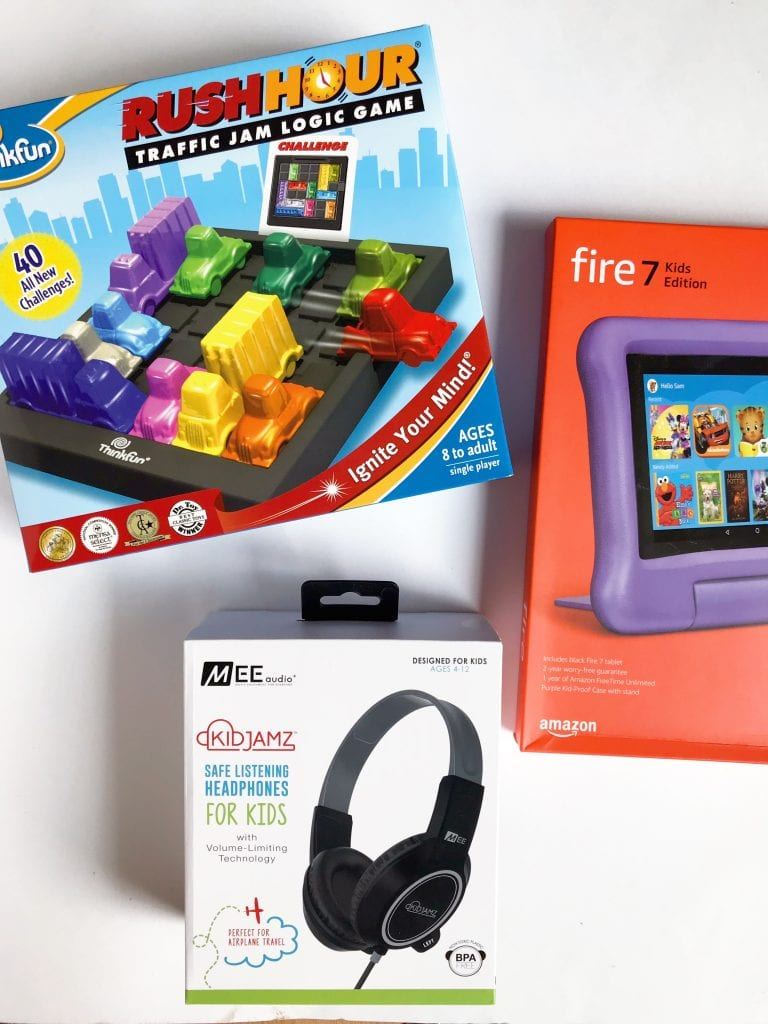 Amazon toys and games for back to school.