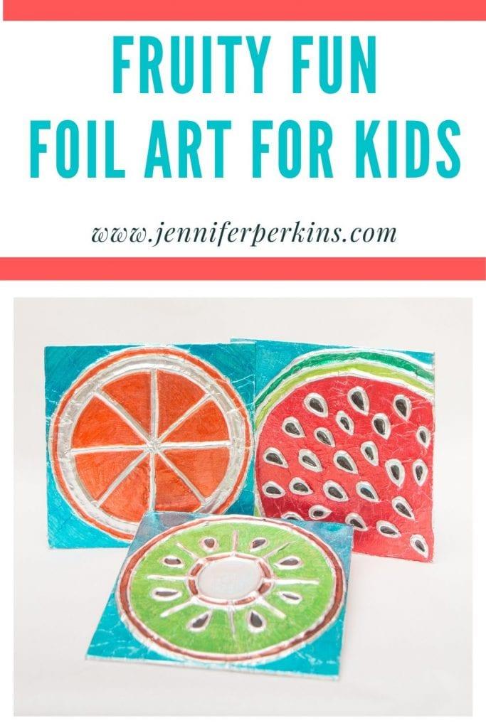 foil-art-kids