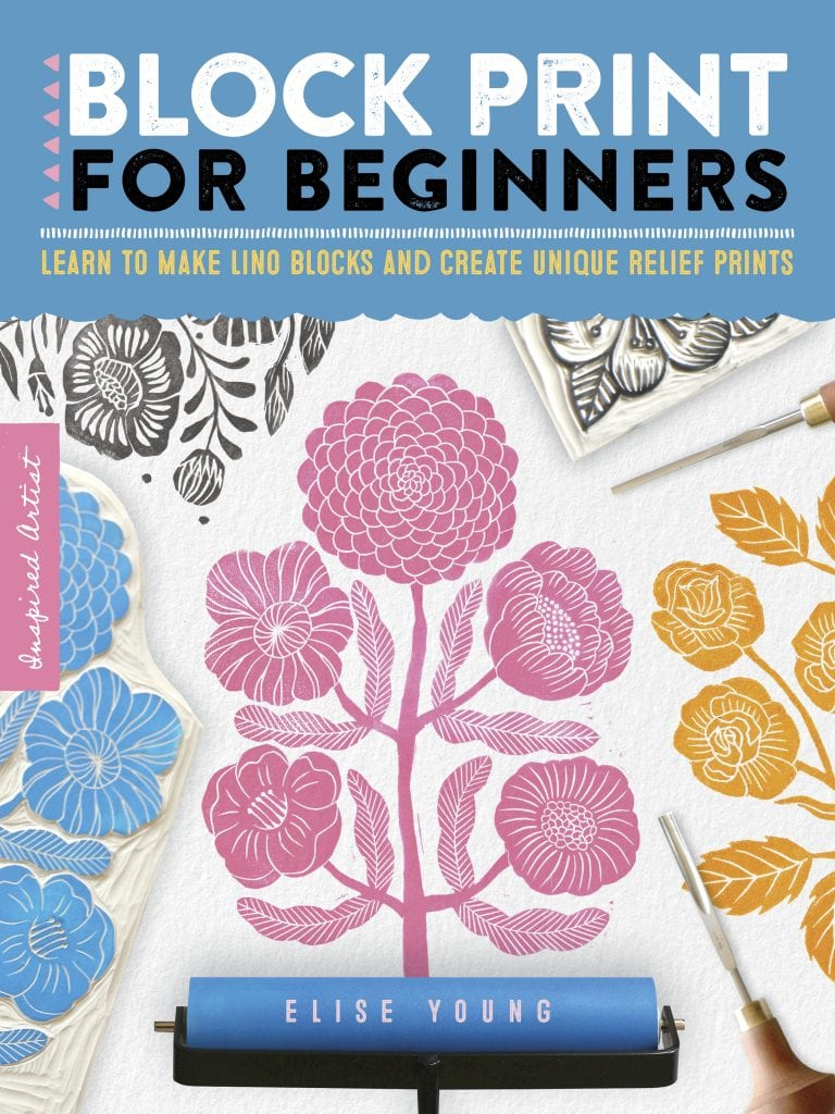 Block Printing for Beginners